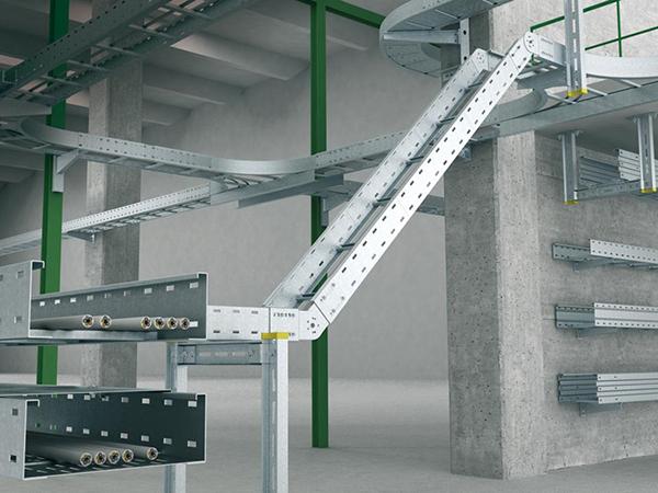 喷塑电缆桥架价格