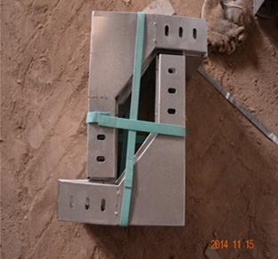 电缆桥架配件价格