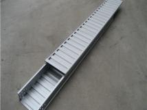唐山铝合金电缆桥架
